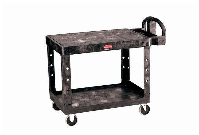 Rubbermaid Flat Shelf Carts :Teaching Supplies:Classroom Science Lab Equipment