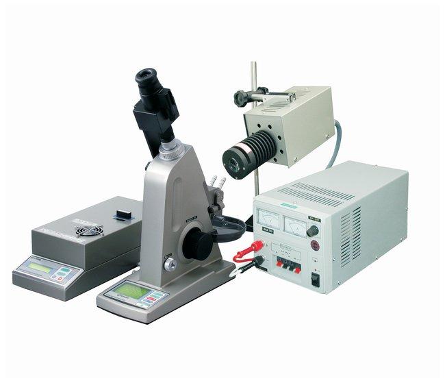 ATAGO™Multi-Wavelength Abbe Refractometer, Model DR-M4/1550 DR-M4/1550; 100 to 240V 50/60Hz Benchtop Refractometers