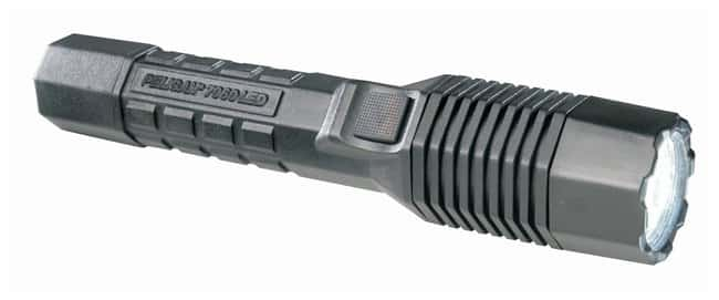Pelican 7060 LED Rechargeable Police Flashlight Rechargeable LED Flashlight:Gloves,