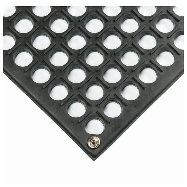 WearwellMat Worksafe Light ESD Mat Size: 3 x 3 ft.:Facility Safety and