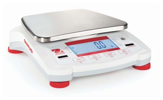 Ohaus Navigator NV Balances  Capacity: 4000g; Readability: 1g:Teaching