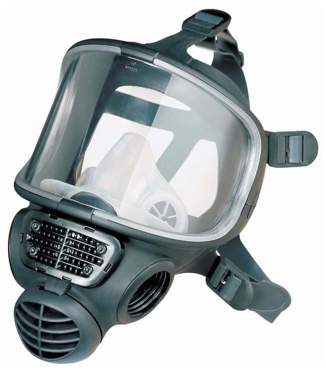 Scott Safety ProMask 25 Full Facepiece General Use Respirator:Gloves, Glasses