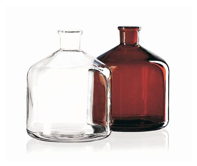 BrandTech BRANDReservoir Bottles for Automatic Burette:Burettes:Buret Accessories