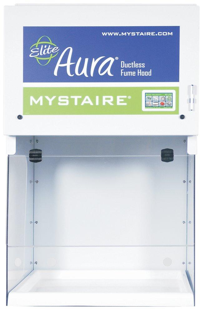 MystaireAura Elite Ductless Fume Hood:Laboratory Ventilation:Enclosures