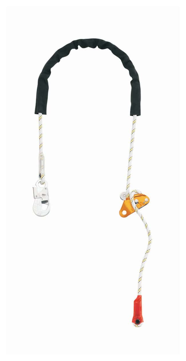 PetzlGrillon Hook:Personal Protective Equipment:Fall Protection and Confined
