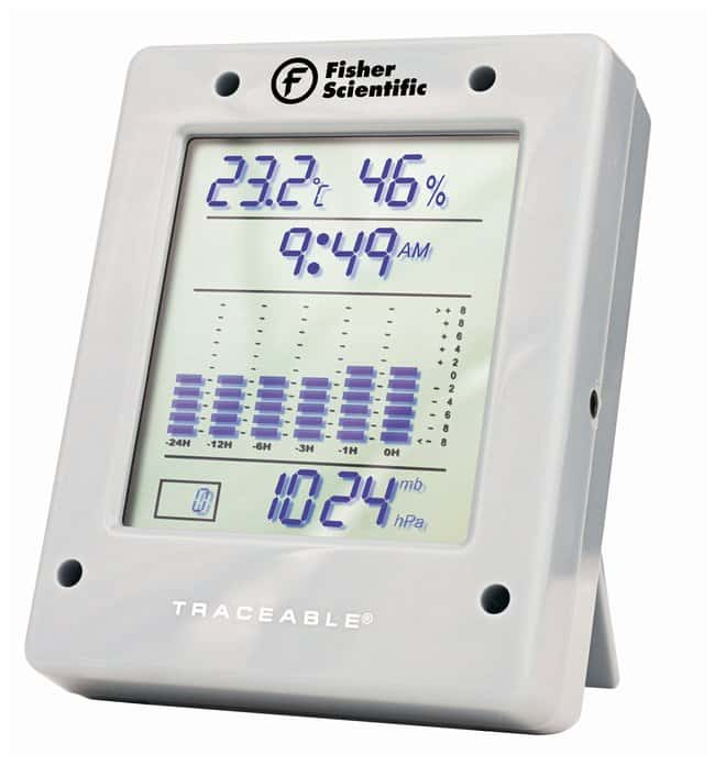 Fisherbrand™ Traceable™ Digital Barometer