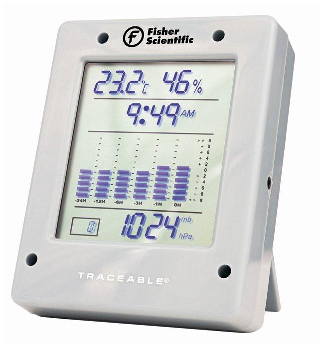 Fisherbrand™Traceable™ Digital Barometer