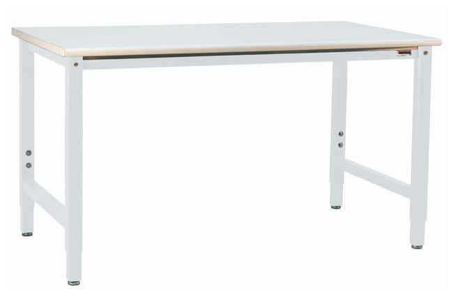 Fisherbrand™ Kennedy Series Workbench With LisStat™ ESD Static Control Laminate - 24 in. Deep