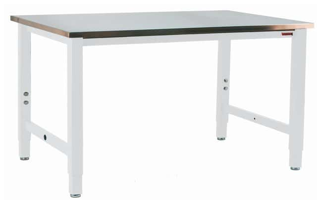 Fisherbrand™ Kennedy Series Workbench With Stainless-steel Top - 30 in. Deep