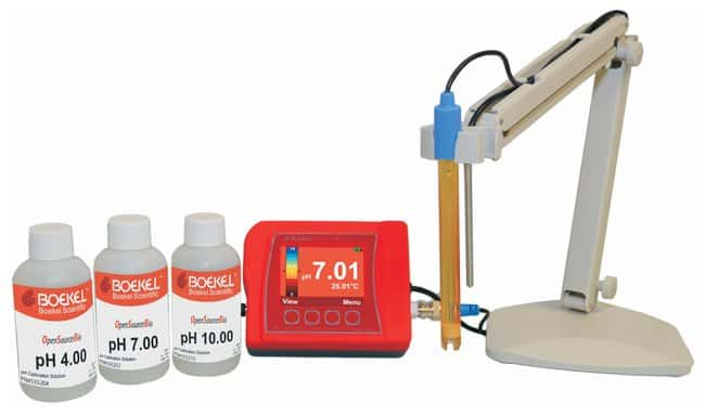 Boekel Scientific™Open Source Bio™ (OSB) Transmitter with pH, DO and Conductivity Probes