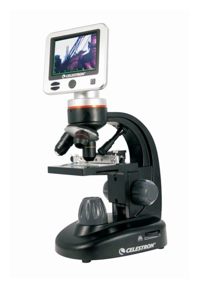 Celestron™LCD Digital Microscope II