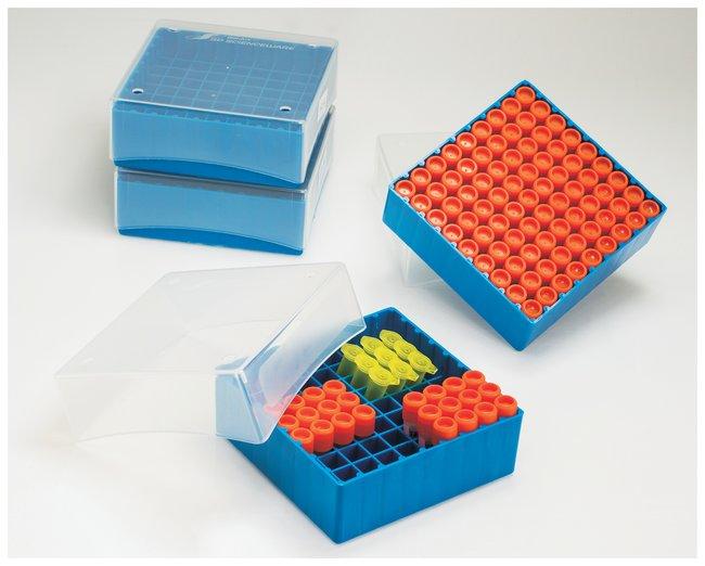 Bel-Art™SP Scienceware™ Polypropylene Freezer Boxes
