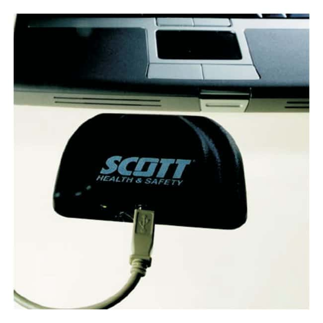 Scott Safety Pak Link Programmer Pak Link Programmer First