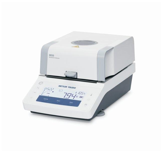 Mettler Toledo™HE53 Halogen Moisture Analyzer