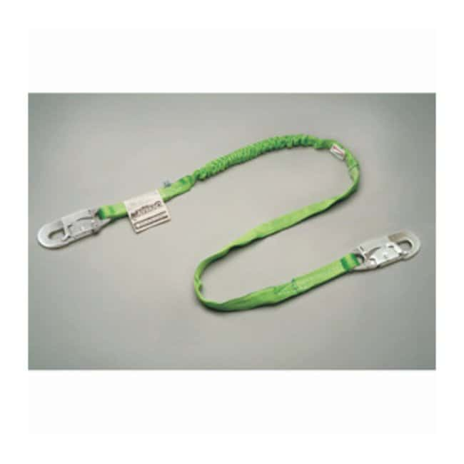 Honeywell™ Miller™ Manyard™ HP™ Shock-Absorbing Lanyards