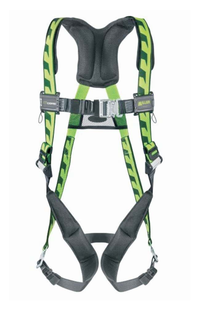 Honeywell™ Miller™ AirCore& Steel Harnesses