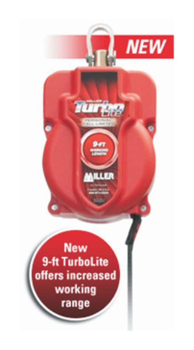 Honeywell™ Miller™ TurboLite™ Personal Fall Limiters