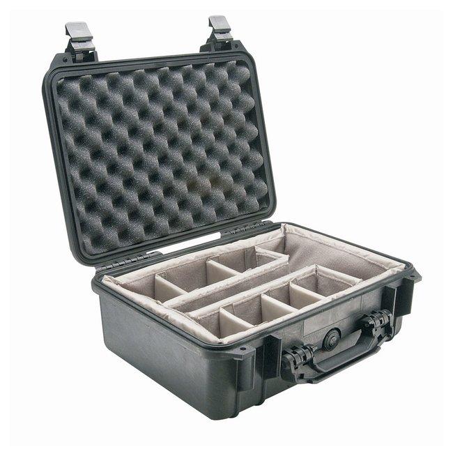 Pelican1450 Case w/Foam 1450 case w/foam:Emergency Response Equipment