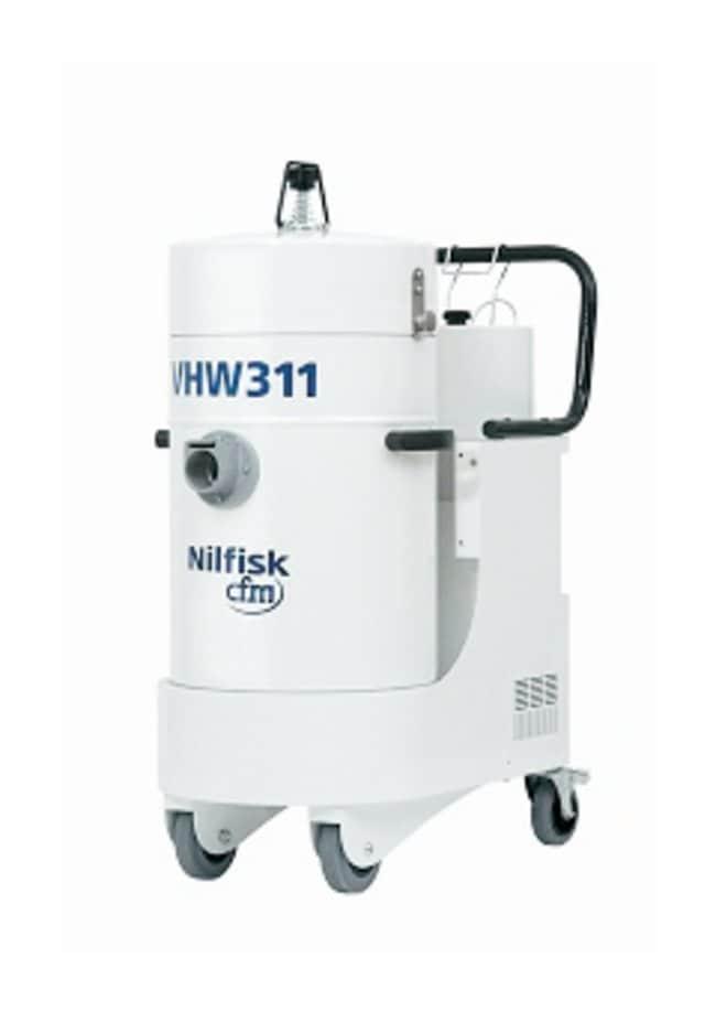 Nilfisk VHW311 Industrial Vacuum VHW311 Industrial Vacuum:Gloves, Glasses