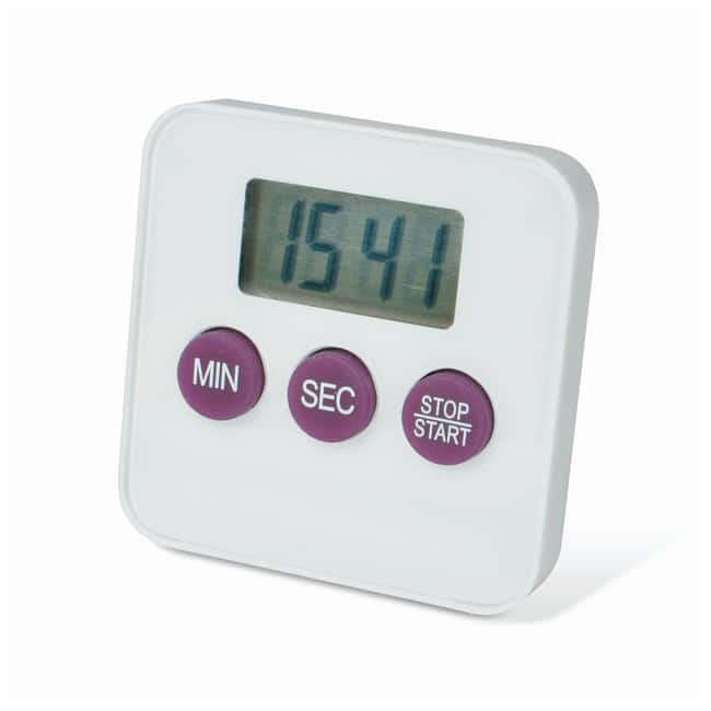 H-B Instrument™ DURAC™ Single Channel Three Button Timer with Memory