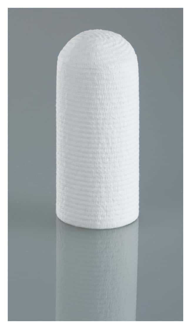 Fisherbrand™ Filtration Extraction Thimbles - Grade 645 Cellulose