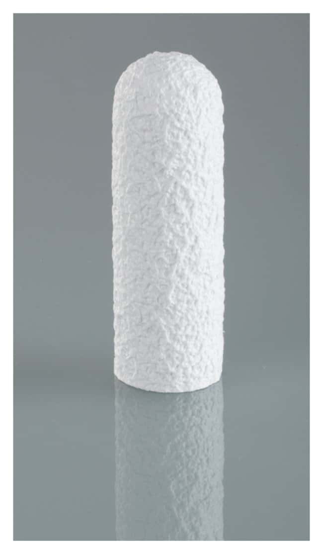 Fisherbrand™ Filtration Extraction Thimbles - Grade 649 Glass Fibre