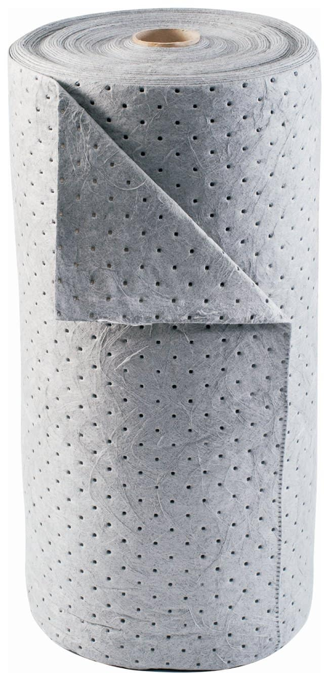Brady BASIC Universal Absorbent Rolls 45.7m x 76.2cm (150 ft. x 30 in.);