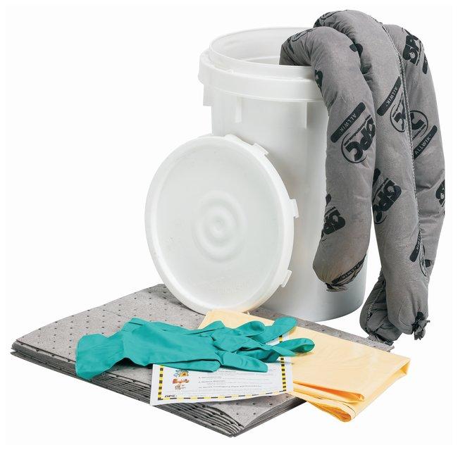 Brady™Allwik™ 6.5 gal. Spill Bucket, Universal