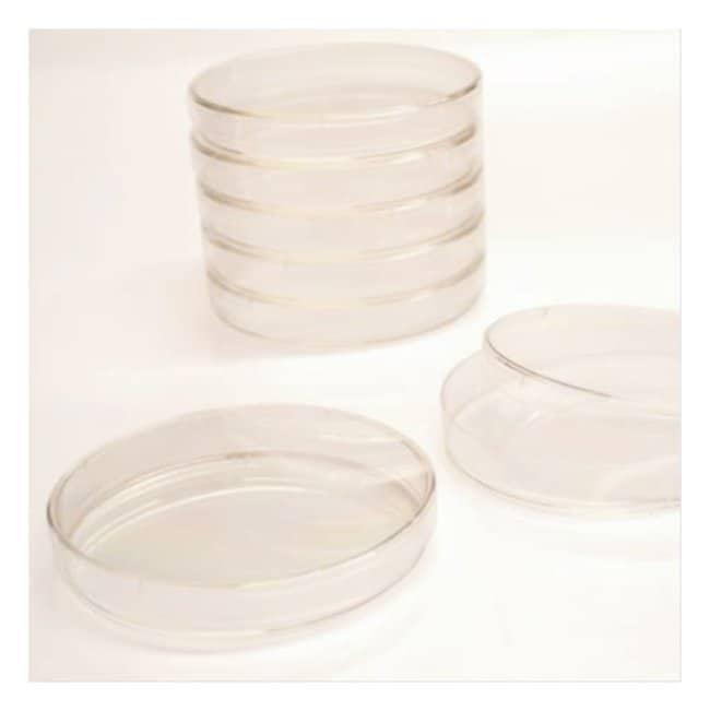 Corning™100 x 15mm Polystyrene Petri Dishes