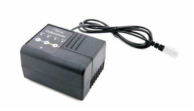 VernierVernier Colorimeter Colorimeter:Spectroscopy