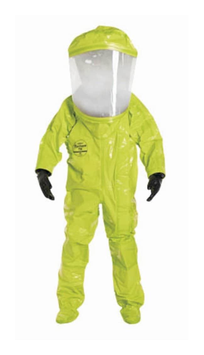DuPontDuPont Tychem TK Encapsulated Level A Suit (Front Entry)