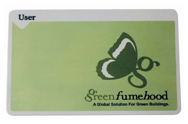 LabconcoProtector Filtered Fume Hood Accessory, RFID User Authorization