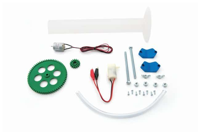 Vernier KidWind Basic to Advanced Wind Experiment Kit Upgrade  KidWind