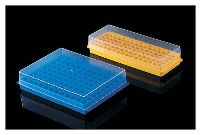 United Scientific SuppliesReversible Rack for Microcentrifuge Tube:Racks:Microtube