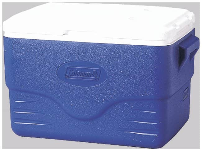 Therapak™Coleman™ Molded Handle Coolers