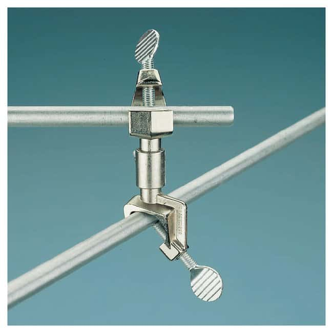 Fisherbrand Castaloy Clamp Swivel Holder Swivel clamp holder:Clamps, Stands