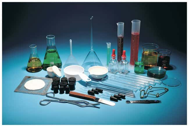 United Scientific Supplies Chemistry Labware Kit - Teaching Supplies,  Chemistry Classroom