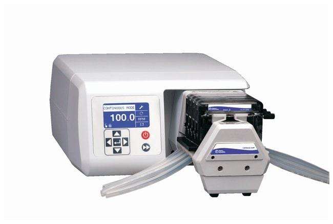 Fisherbrand FH100M Multichannel Peristaltic Pumps Flow capacity: 0.019