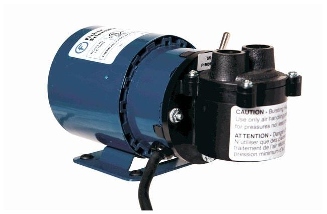 Fisherbrand Air Cadet Single-Head Vacuum/Pressure Pumps 115V:Pumps and