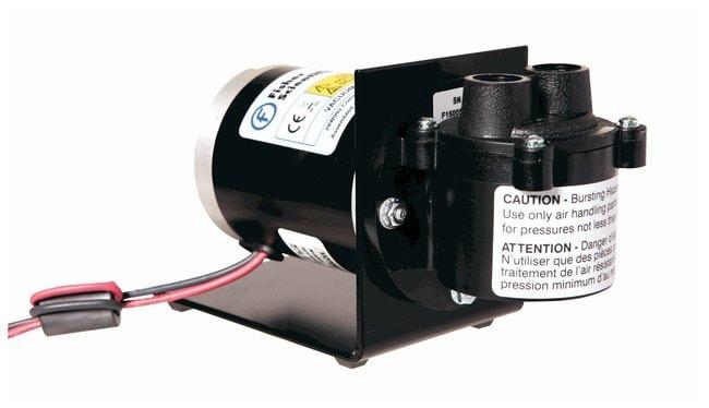 FisherbrandDual-head Vacuum Pumps:Pumps and Tubing:Pumps