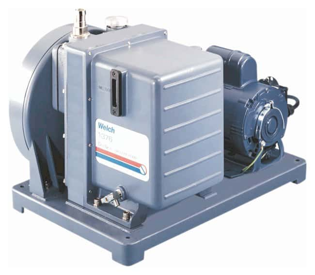 Welch™ DuoSeal™ High-Vacuum Pumps