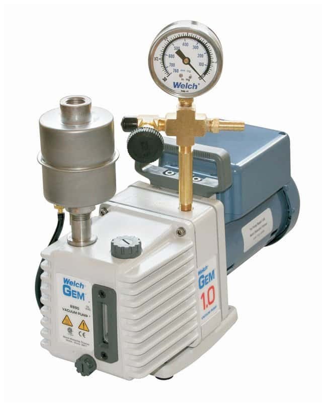 WelchGem Vacuum Pumps and Systems Rotary Evaporator System:Pumps and Tubing
