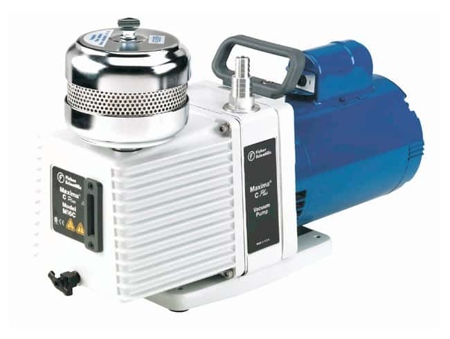 Fisherbrand Maxima C Plus Vacuum Pumps: M2C:Pumps and Tubing:Pumps