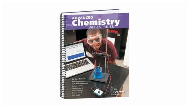 Vernier Advanced Chemistry with FSE - Teaching Supplies, Classroom Science  Lab Equipment