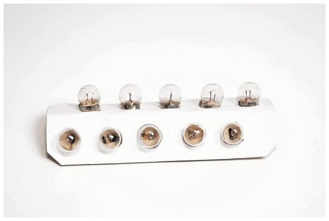 United Scientific SuppliesMiniature Lamp Bulbs:Task Lighting:Workstation