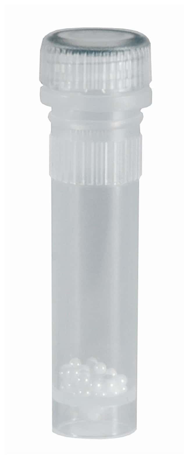 Fisherbrand™ Pre-Filled Bead Mill Tubes 2mL Soft Tissue Homogenizing Mix Tubes Fisherbrand™ Pre-Filled Bead Mill Tubes