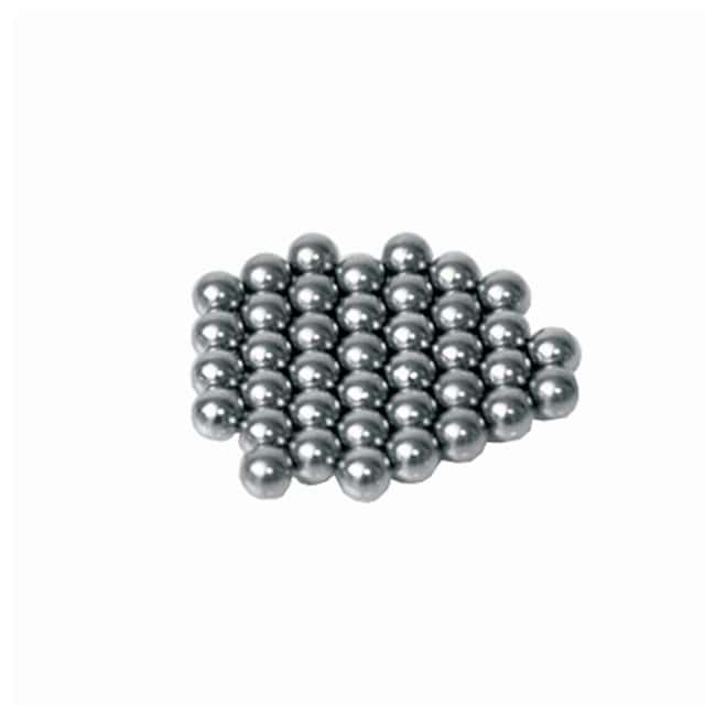Fisherbrand Bead Mill Homogenizer Accessory, Metal Bulk Beads  2.38mm Metal