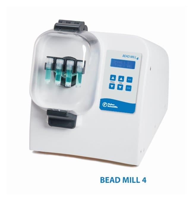 Fisherbrand™Bead Mill 4 Homogenizer