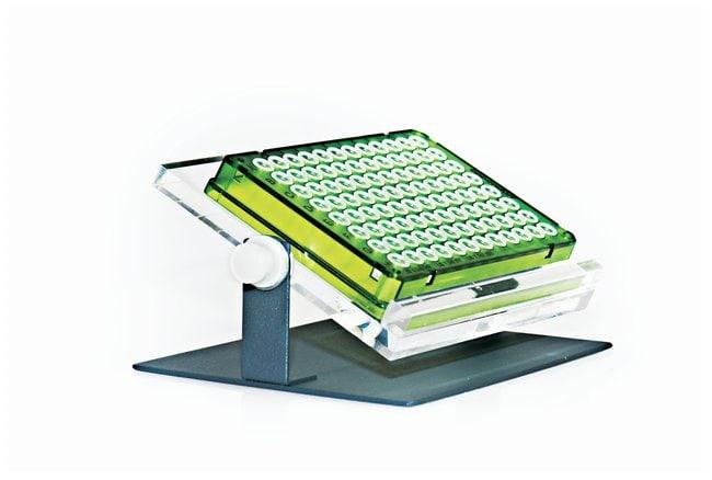 Bel-ArtSP Scienceware Adjustable Microplate Tilting Stand Microplate Tilting