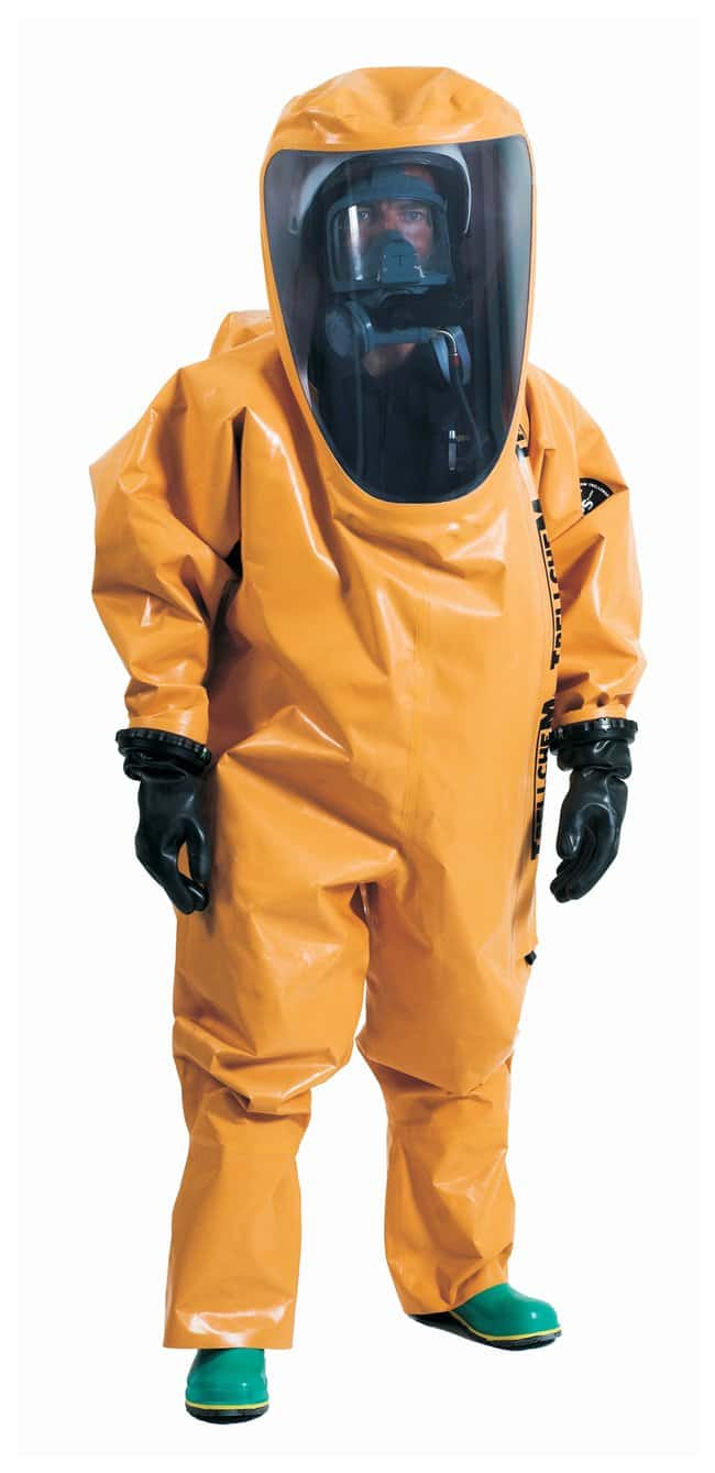 AnsellTRELLCHEM VPS-Flash Coveralls:Personal Protective Equipment:Safety
